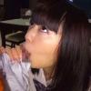 辻井ゆう 制服美少女がパンツ泥棒2人組を発見してダブル手コキ&フェラでお仕置き!!